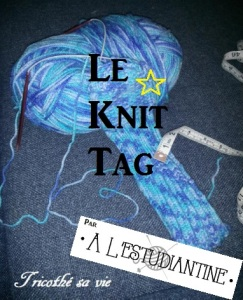 Knit tag-Tricothésavie